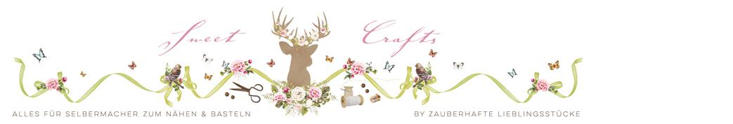 www.SweetCrafts.de/blog - Alles zum Selbermachen für Kreative und Bastler