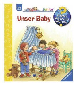 Das babybuch (2)
