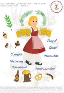 Motivübersicht_Oktoberfest - Wiesn1
